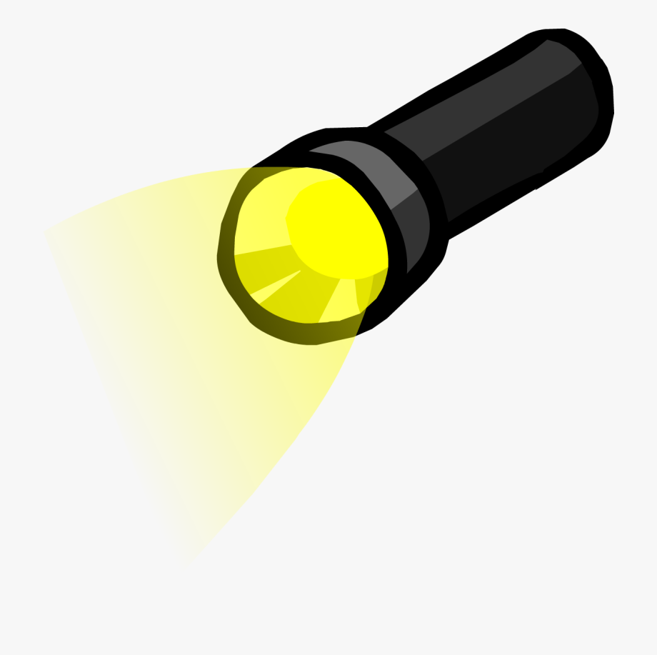 Flashlight clipart different. Clip art png free