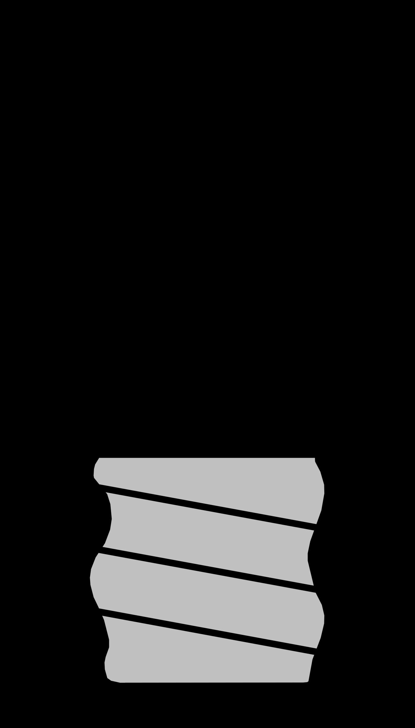 Bulb clip art black. Light clipart solution