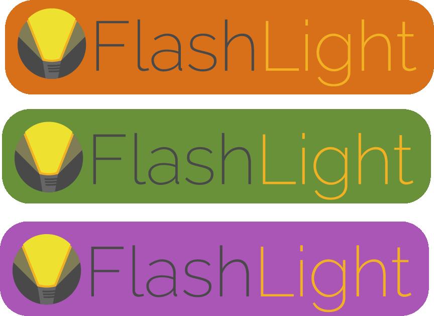 Flashlight flash light