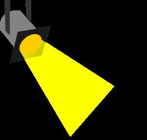 Light beam cliparts zone. Flashlight clipart lightbeam