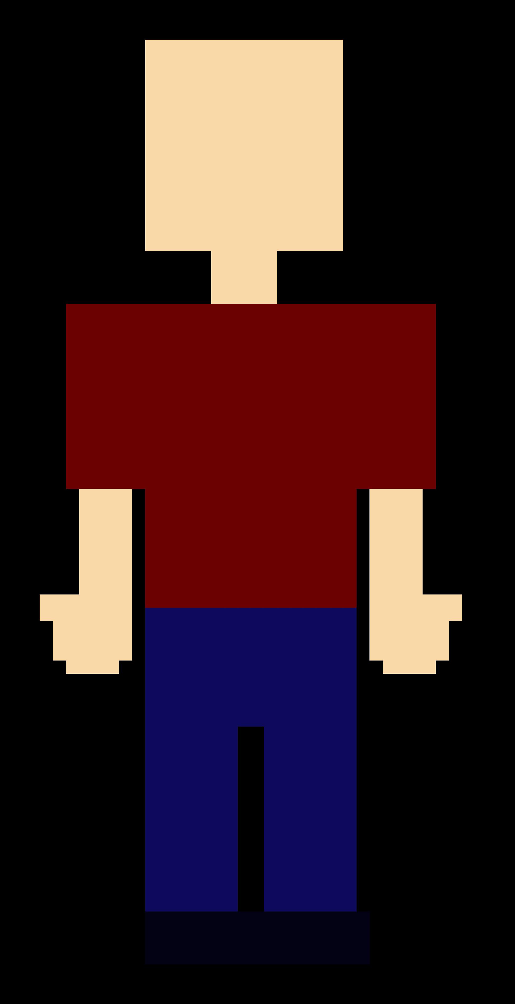 Little guy maker. Flashlight clipart pixel art