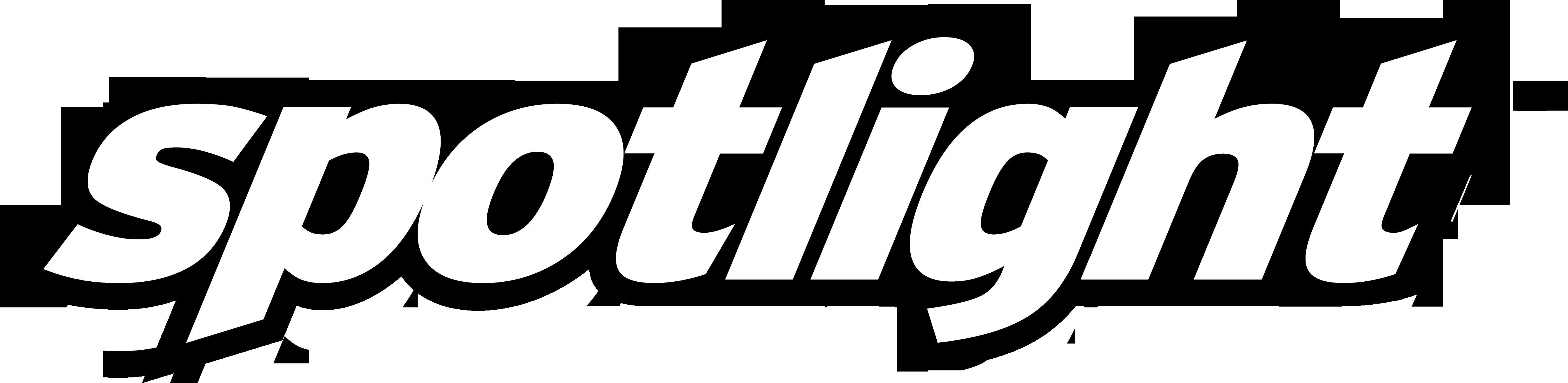 Flashlight clipart spotlight. Under construction logo