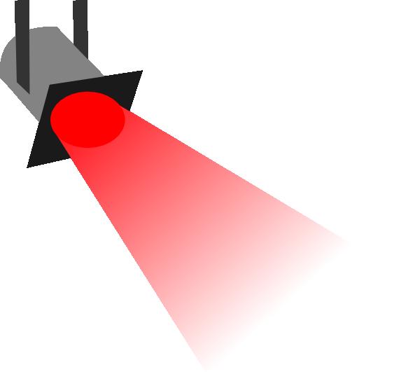 Flashlight clipart spotlight. Light clip art free