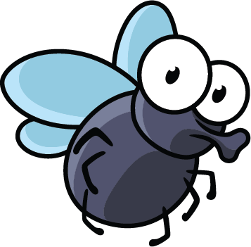 Cartoon flies images gallery. Fly clipart animated