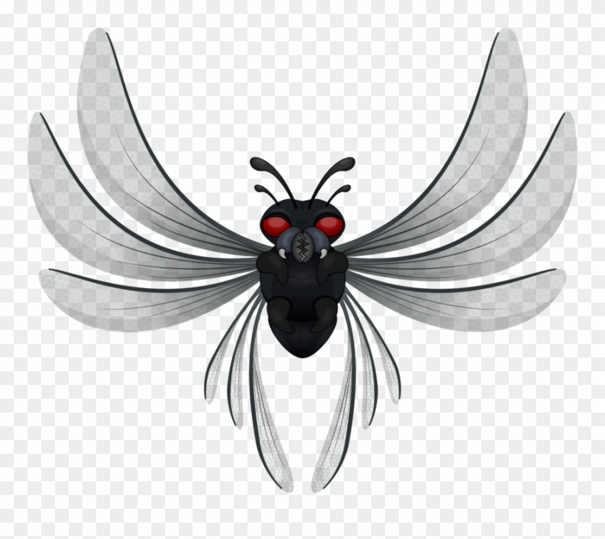 Vexel inkscape house . Fly clipart insect wing