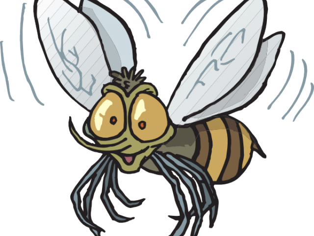 Hd particle swarm optimization. Fly clipart scared