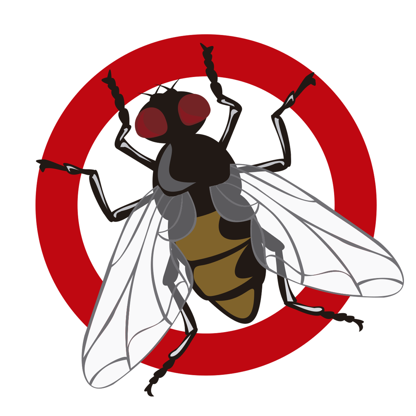 Flies clipart scared. Pest control companies la