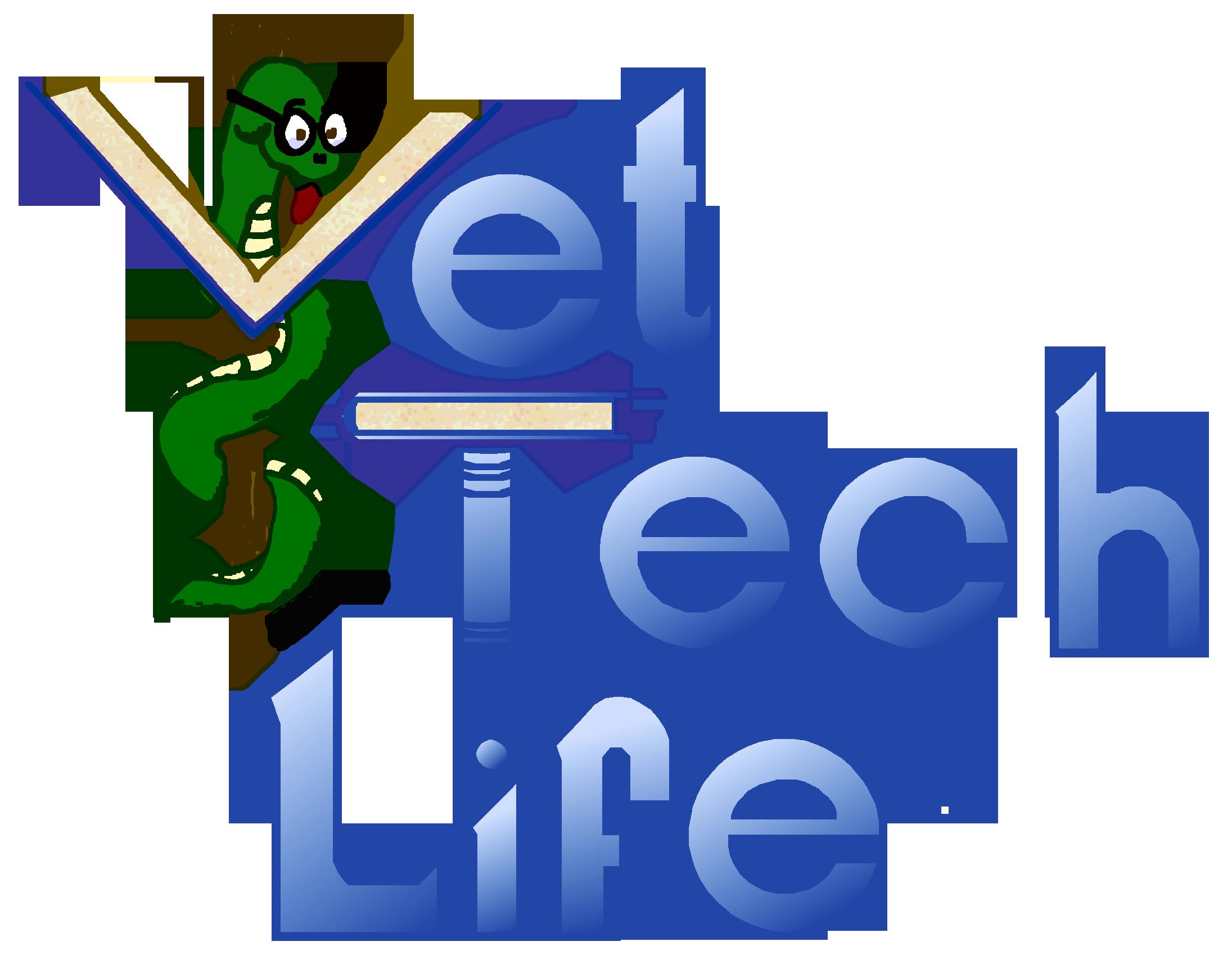 Flies clipart vets. Vettechlife article archives logo