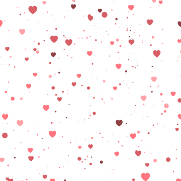 Floating hearts png. Heart background images vectors