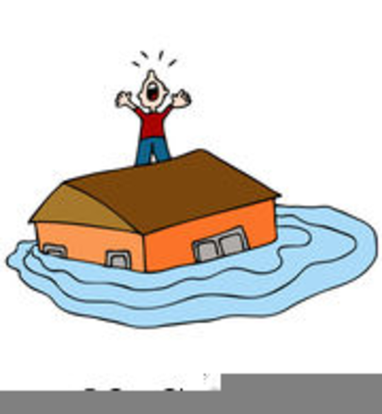 Free images at clker. Flood clipart
