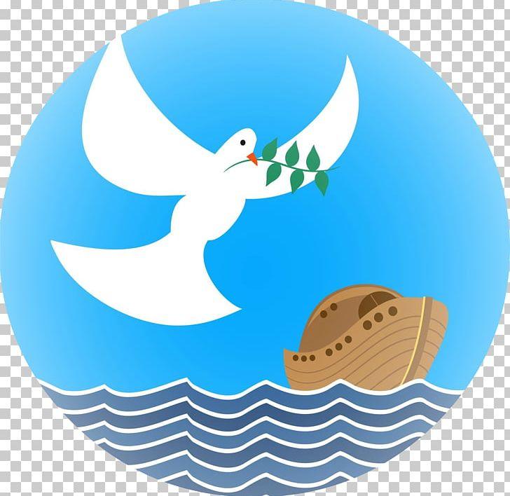 Flood clipart flood noah. Bible doves as symbols