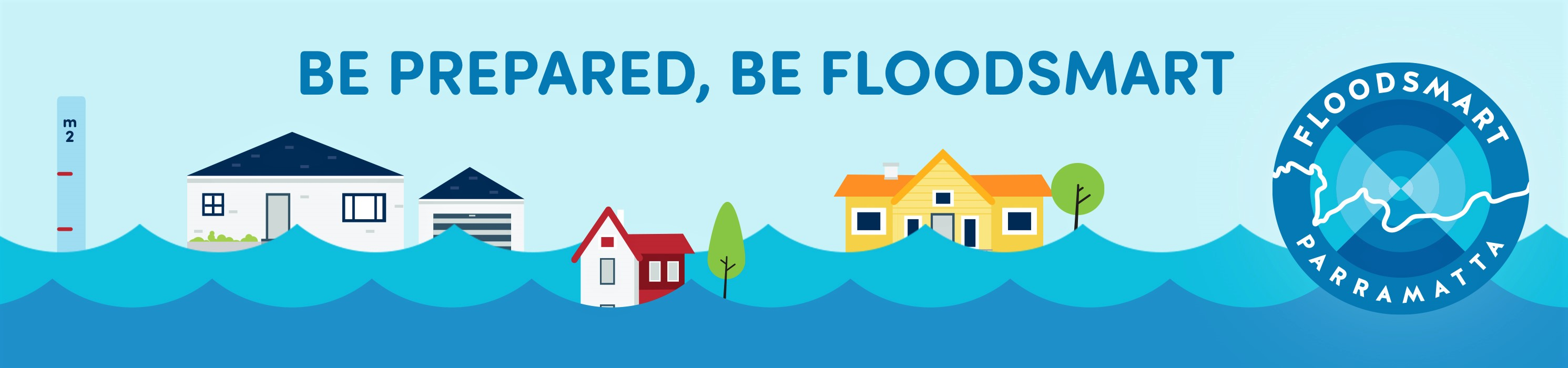 Flood clipart flood prevention. Warning service city of