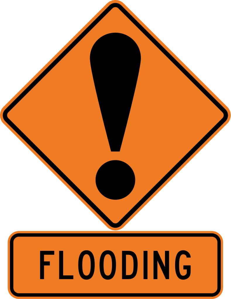 File new zealand assembly. Flood clipart flood sign