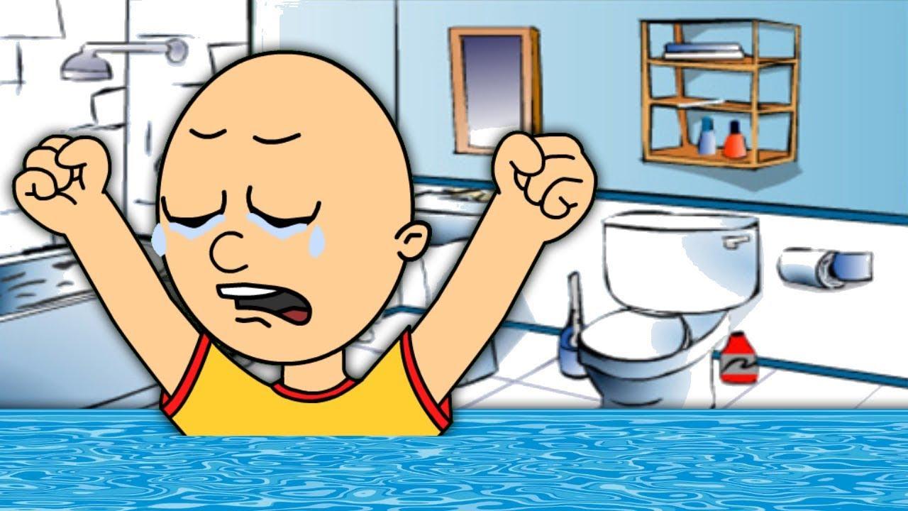 X free clip art. Flood clipart flooded bathroom