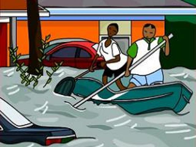 Free sandy download clip. Flood clipart hurricane