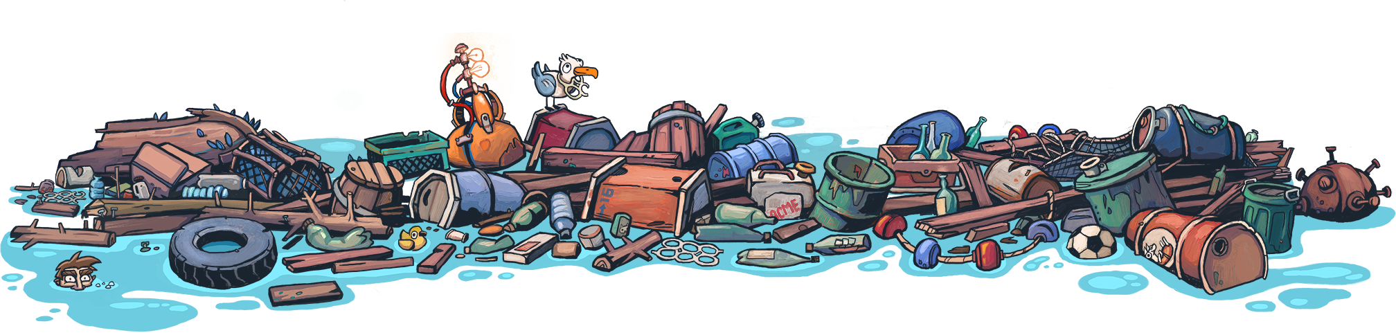 Garbage clipart track. Flood free on dumielauxepices