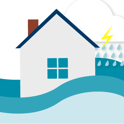 Insurance basics minnesota gov. Flood clipart sinkhole