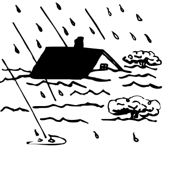 Flood clipart storm. Free flash cliparts download