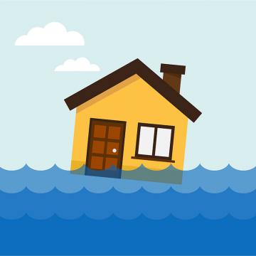 Png images and psd. Flood clipart vector