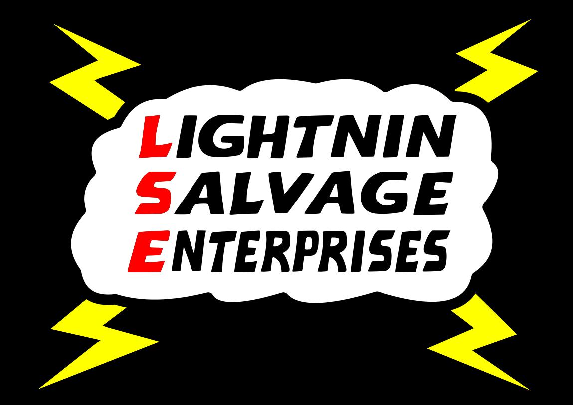 Parking lot clipart privilege. Lightnin salvage enterprises formatw