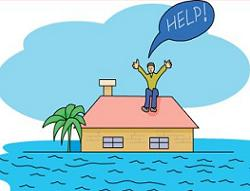 flood clipart