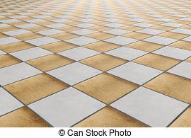 Tiles panda free images. Floor clipart