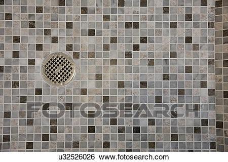 Floor clipart bathroom tile. Free download clip art