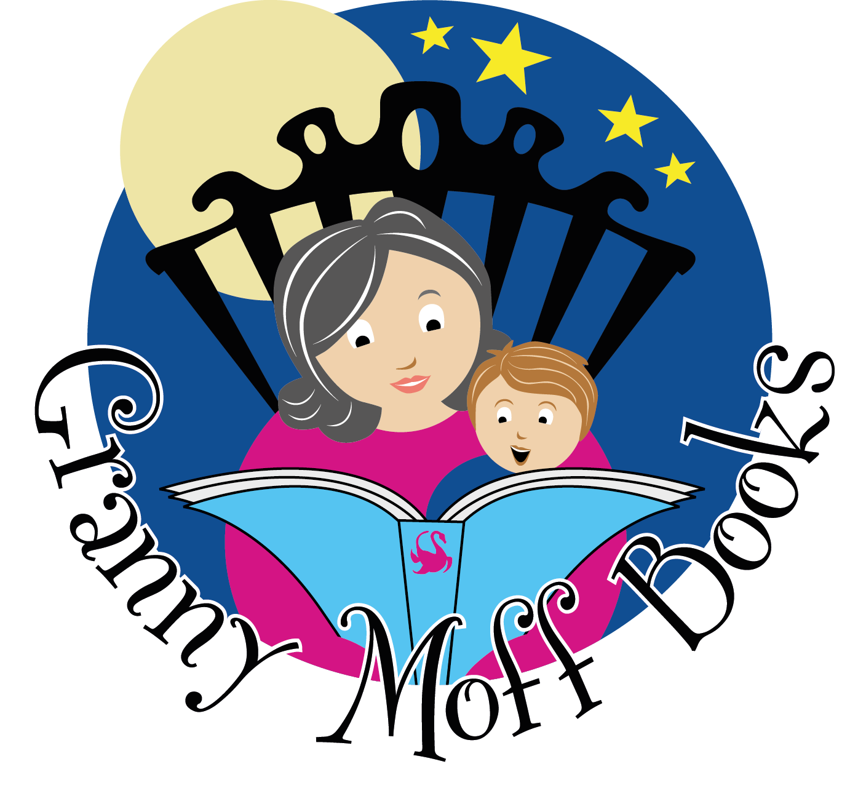 Granny moff books to. Floor clipart book share