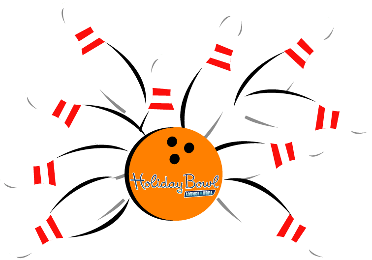 Holiday bowl augusta ks. Floor clipart bowling alley