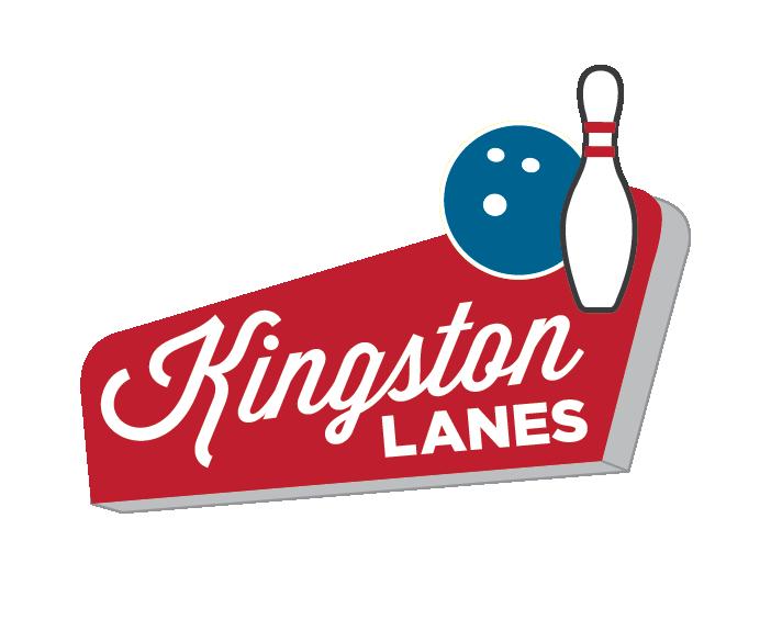 Kingston lanes where family. Pizza clipart bowling