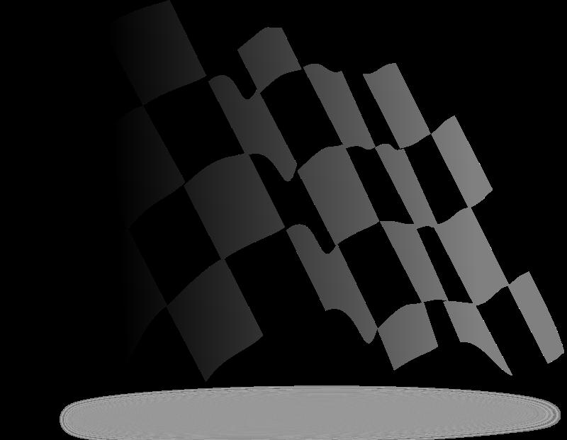 Checker group border frame. Floor clipart chekered