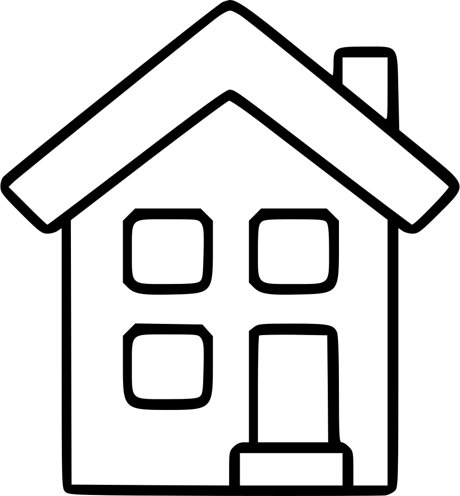 Floor clipart double storey house. Two property home engineering