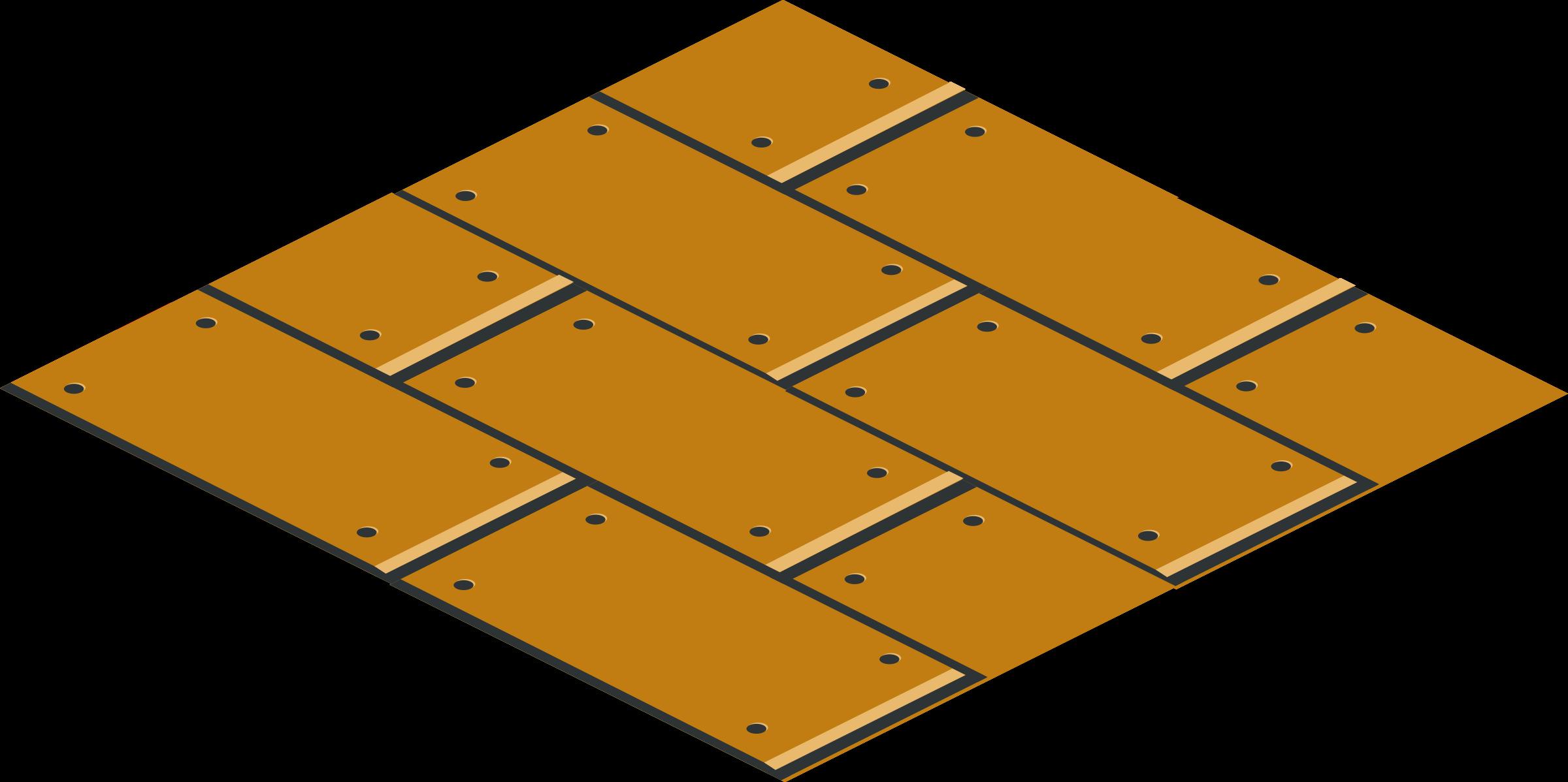 Floor clipart floor installation. Isometric tile big image