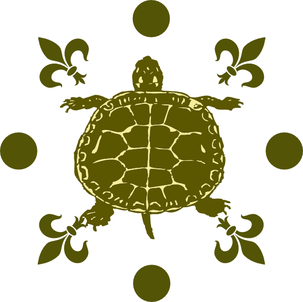 Floor clip art at. House clipart turtle