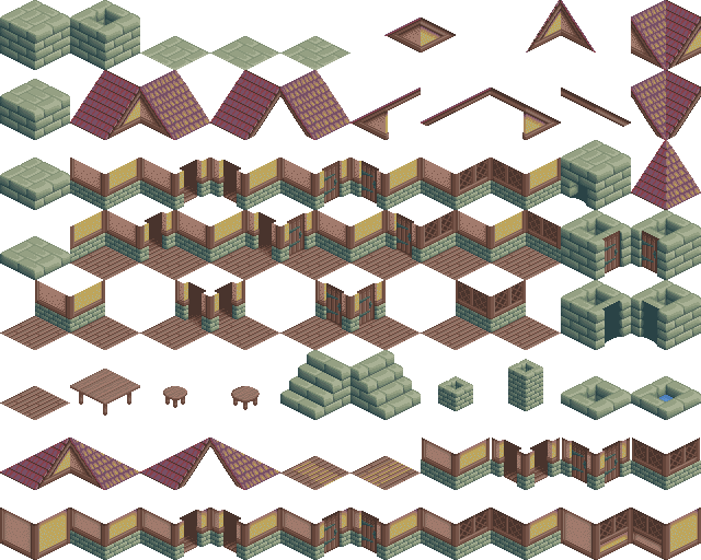 Floor clipart isometric. Tile drawing at getdrawings