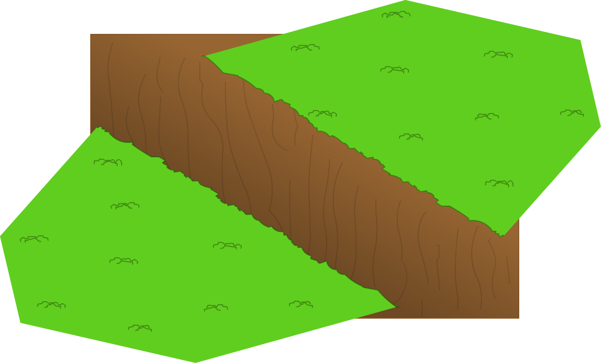 Floor clipart isometric. Image canyon view png