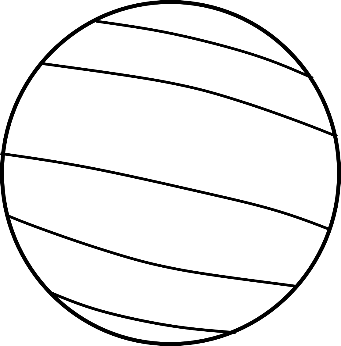 Planet clipart outline.  amazing marble black