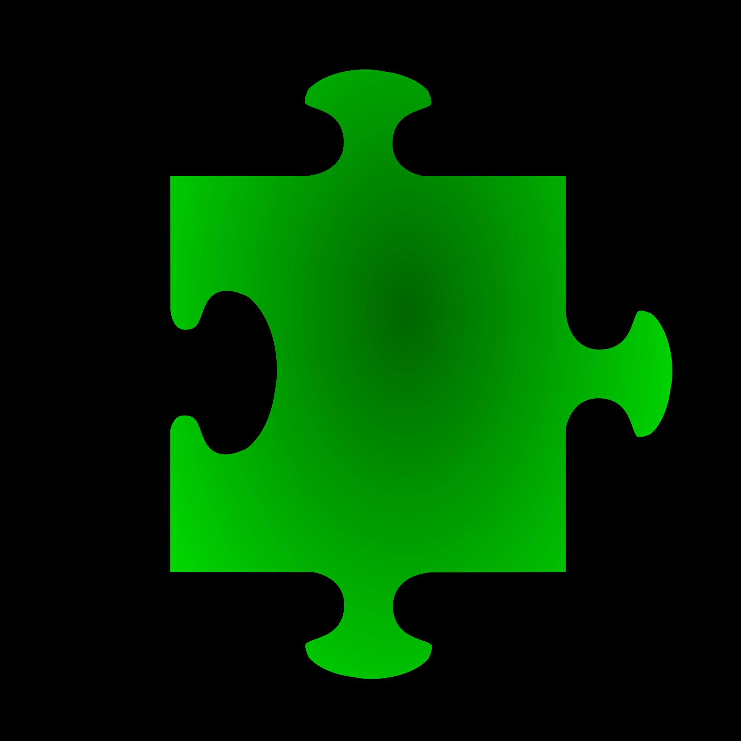 Puzzle clipart border. Panda free images jigsawclipart