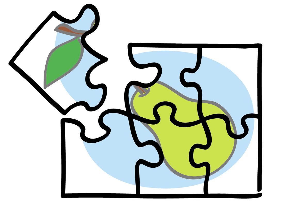 puzzles clip art. Puzzle clipart complete puzzle
