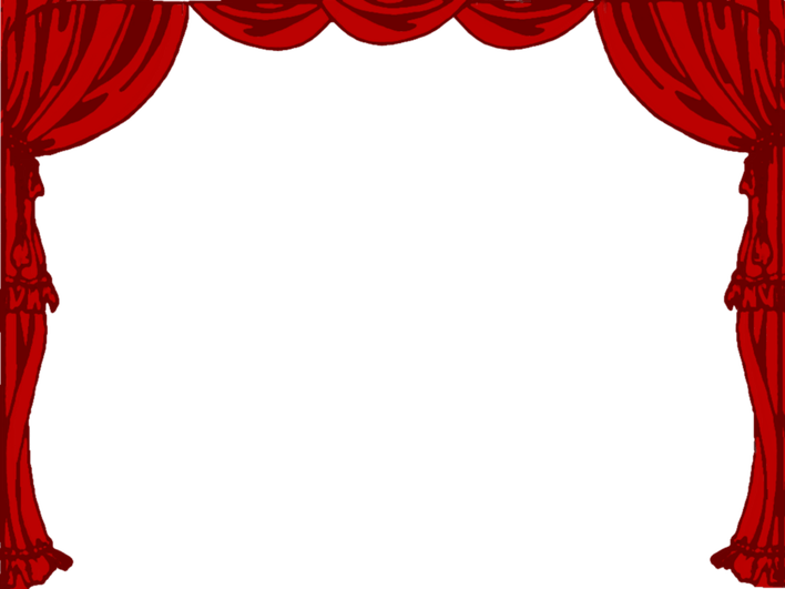 Theatre clipart live performance.  stage huge freebie