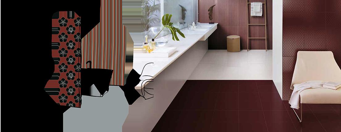 About e . Floor clipart tile design