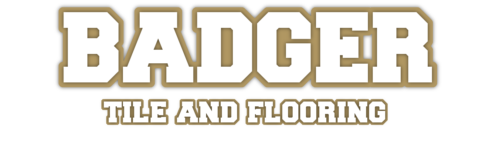 Floor clipart tile worker. Badger flooring we lay