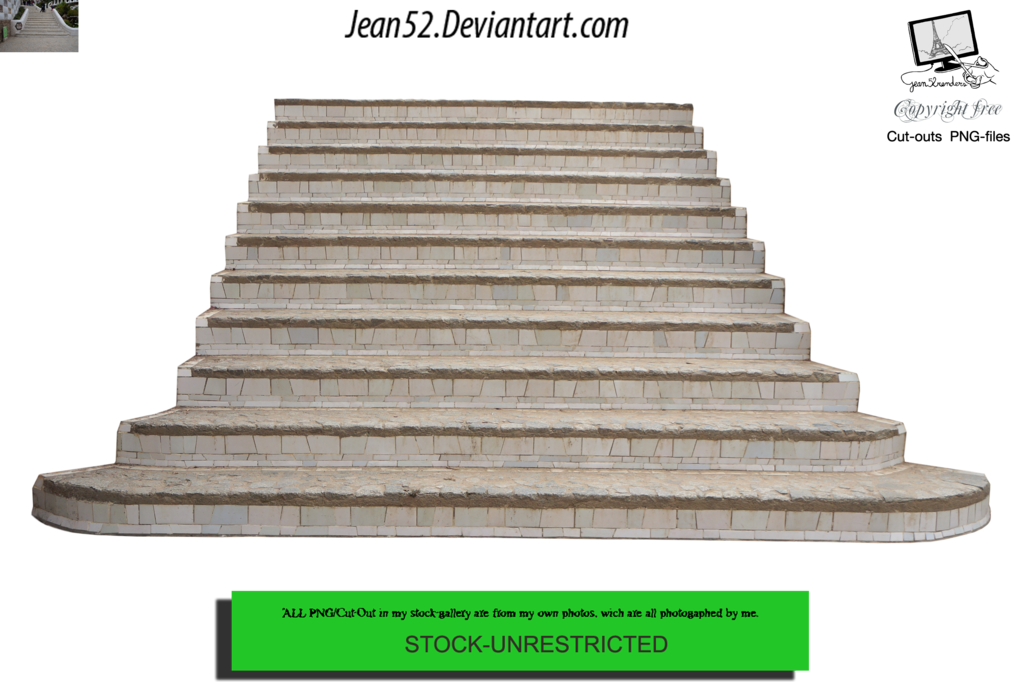 Stairs floor computer icons. Staircase clipart stone stair
