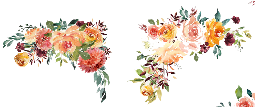 Watercolor borders peoplepng com. Floral border png