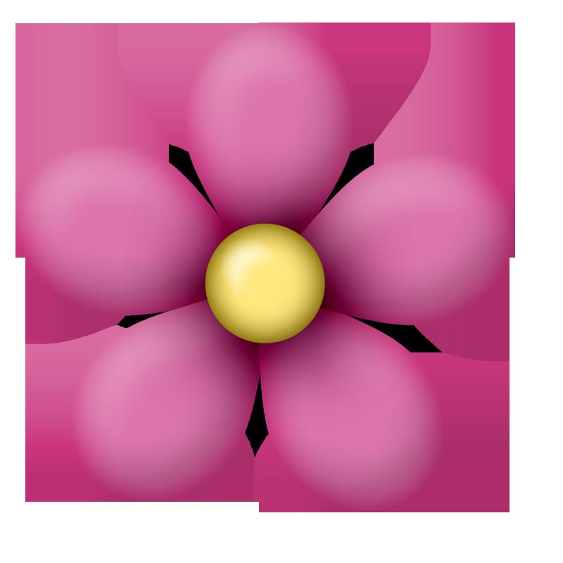 Flower clipart card. Lacarolita just beautiful png