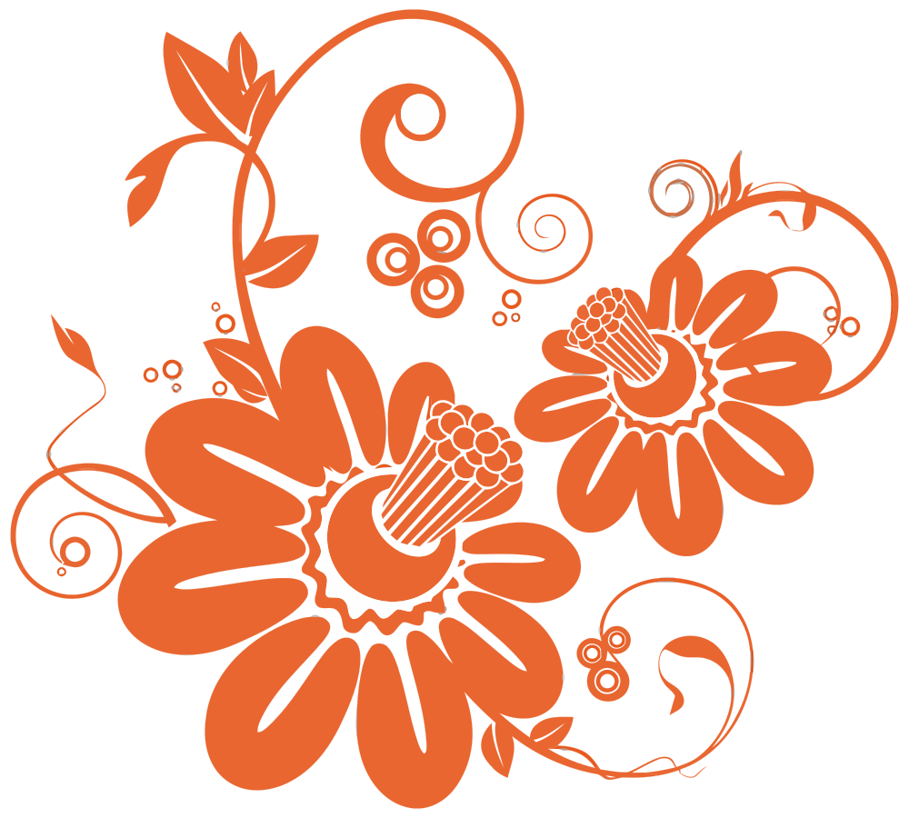 Onlinelabels clip art abstract. Floral clipart floral pattern