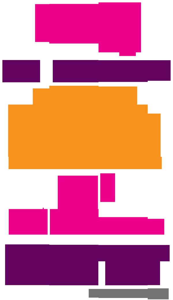 Floral clipart font. Fonts spring flower
