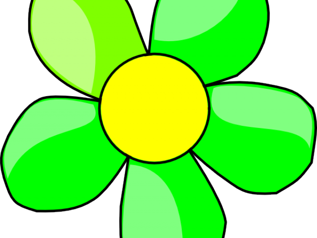 Dark cliparts free download. Floral clipart green