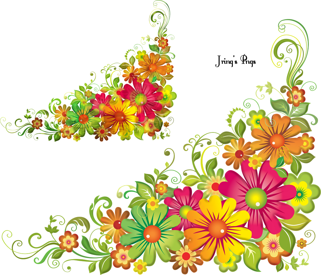 Floral clipart house. Flower spray google search