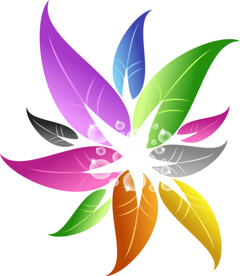 Floral transparent images all. Flower graphic png
